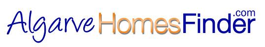 AlgarveHomesFinder.com Logo